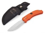EKA Swingblade G3 Orange