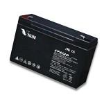 Uppladdningsbart 12V Batteri