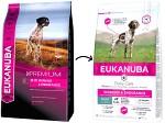 Eukanuba Working & Endurance, 15kg