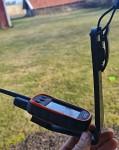 GPS Hållare Alfa
