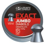 JSB Exact Jumbo 5,50mm - 1,030 250st