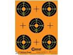 Måltavla Orange Peel Bullseye