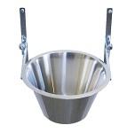 Lexi Matbar Vägg 1 x 1,4/2 liter Exkl skål
