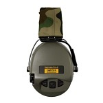 Sordin Supreme Pro-X LED Hörselskydd