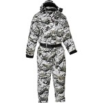 Swedteam Ridge Thermo Overall - Desolve Zero