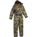 Swedteam Ridge Thermo Overall - Desolve Veil