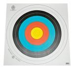 Evelox Target Face Fita Tapet 60x60