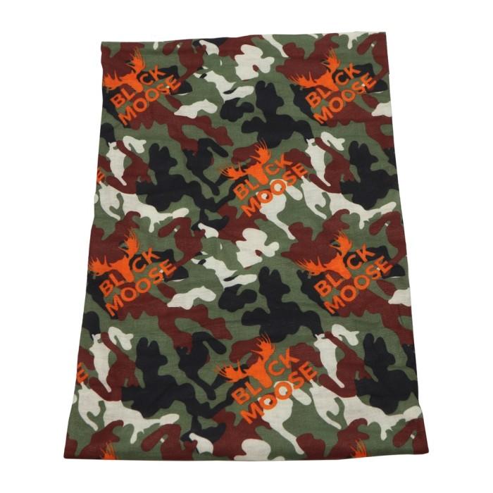 Black Moose Buff 3-pack