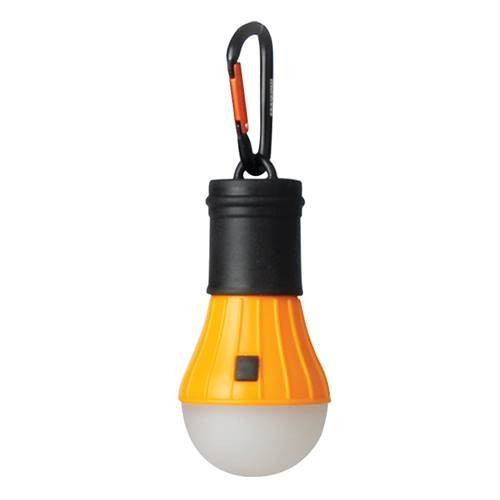 AceCamp Led Tent Lamp Bulb with Carabiner