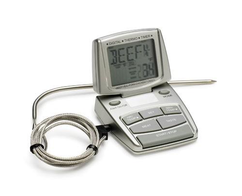 Bradley Digital Termometer