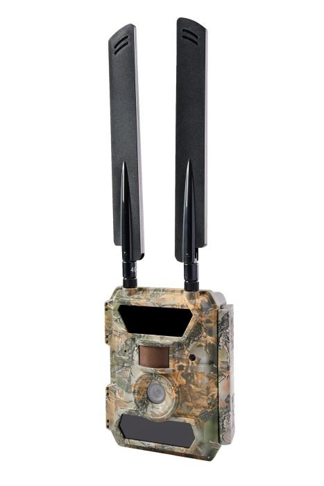 Hunter Supreme 4G LTE Åtelkamera
