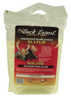 Buck Expert - Lockmedel För Älg 2,5kg