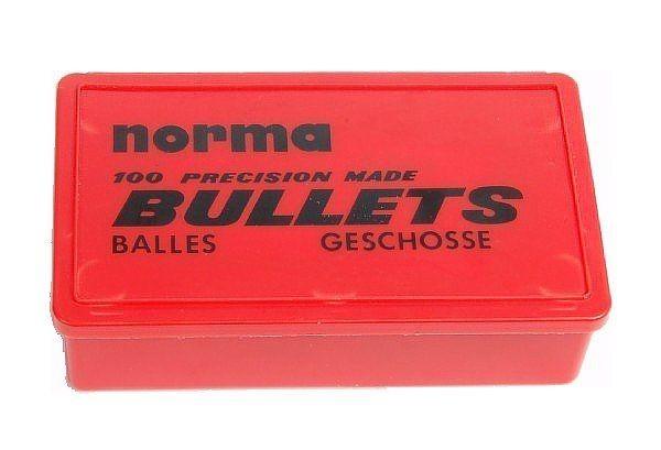 Norma Kula Alaska 8mm 12,7g