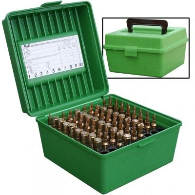 Patronbox R-100 Klass 1