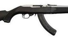 Ruger 10/22 Magasin 25-skott
