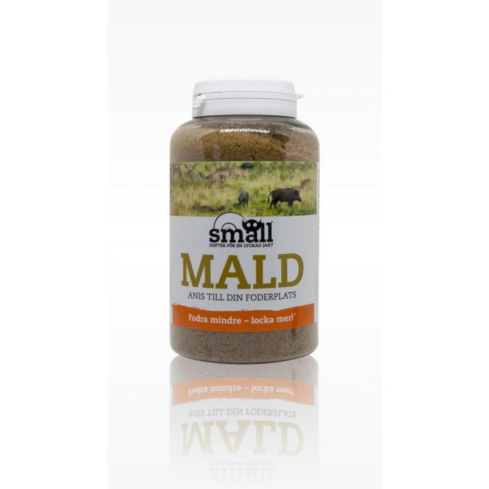 Smäll Lockmedel Anis - 150gr Mald