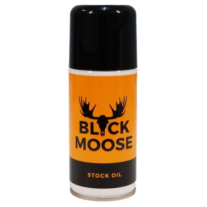 Black Moose Stockolja