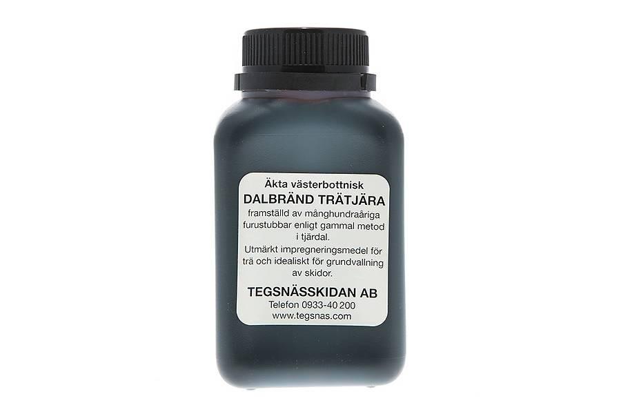 Tegsnäs Trätjära Dalbränd 250ml