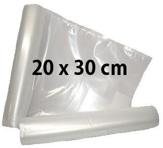 Vakuumpåse 20x30cm