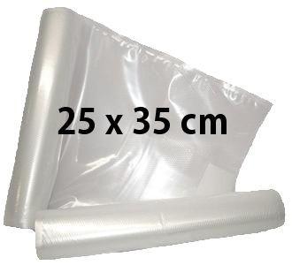 Vakuumpåse 25x35cm