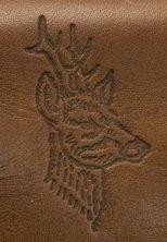 Edvardsons Vapenrem i läder